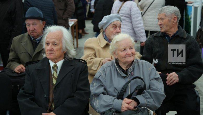 Правительство предложило увеличить прожиточный минимум пенсионеров.