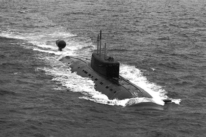 Россия на «титановых истребителях» испытает новое глубоководное оружие