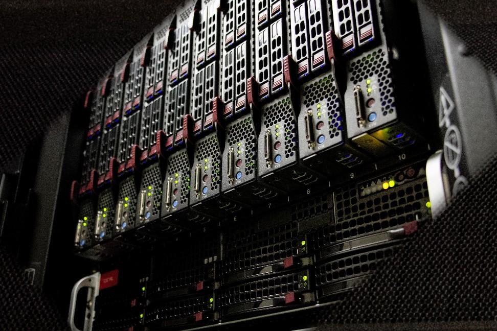 В России запустили компьютер для испытаний оружия в цифровом режиме