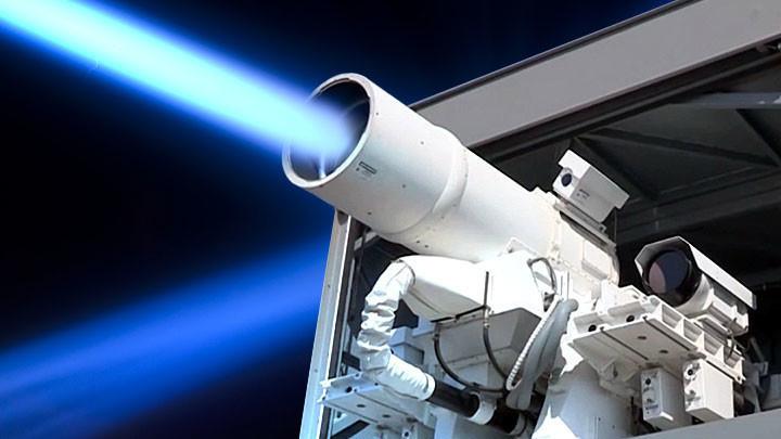 Лазерные «Пересветы» заступили на первое боевое дежурство
