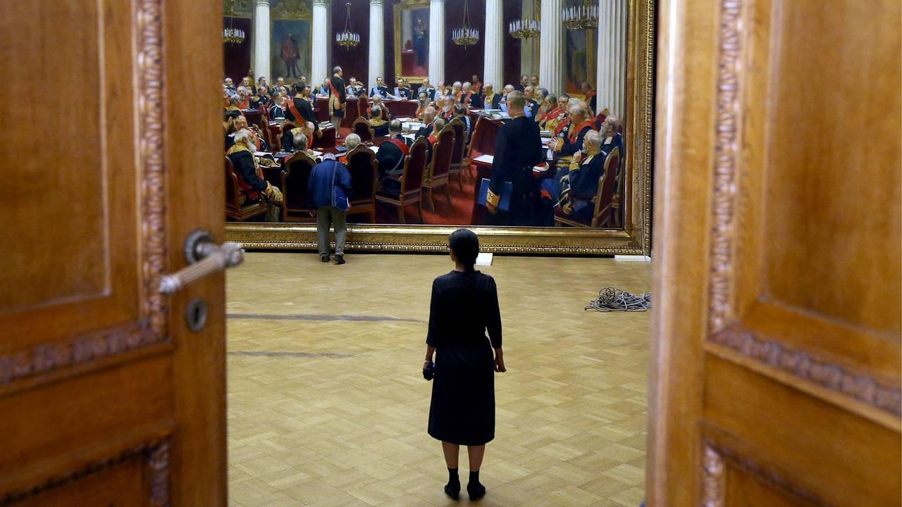 в музее и Большой театр в Крыму главные культурные события недели