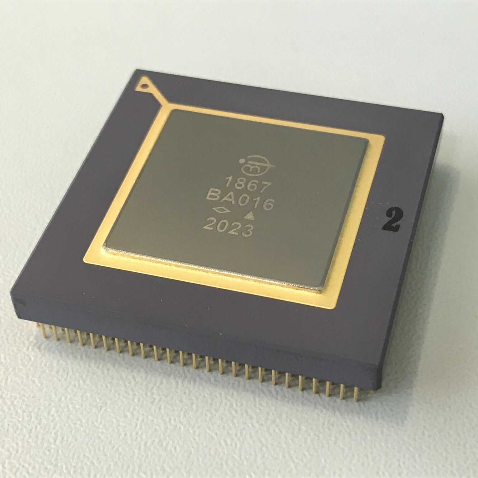Специалисты АО «НИИЭТ» разрабатывают микросхему с улучшенной производительностью