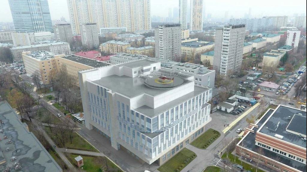 © Пресс-служба Москомархитектуры
